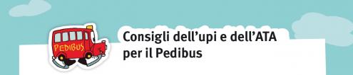 Scoprite il nuovo documento di sicurezza Pedibus!
