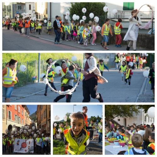 Lo scorso 22 settembre per tanti bambini del Ticino è stato un giorno speciale.