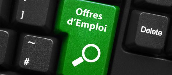 Offre d'emploi à l'ATE (70%)