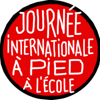 21 septembre 2018 : Journée Internationale à pied à l'école