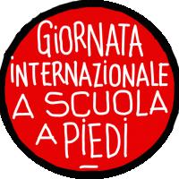 21 settembre 2018 : Giornata internazionale a scuola a piedi