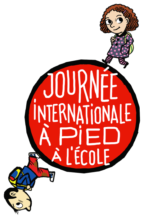 Journée internationale à pied à l'école, vendredi 20 septembre 2019