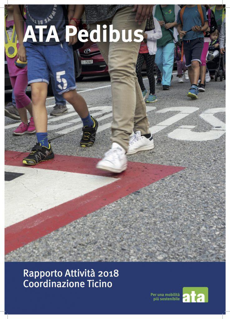 Rapporti attività Pedibus Ticino