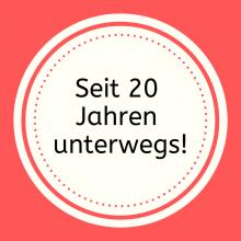 Im Jahr 2019 feiert der Pedibus sein 20-jähriges Jubiläum in der Schweiz.