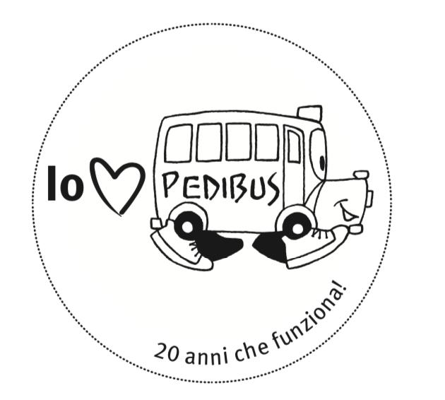 Pedibus: 20 anni che funziona!