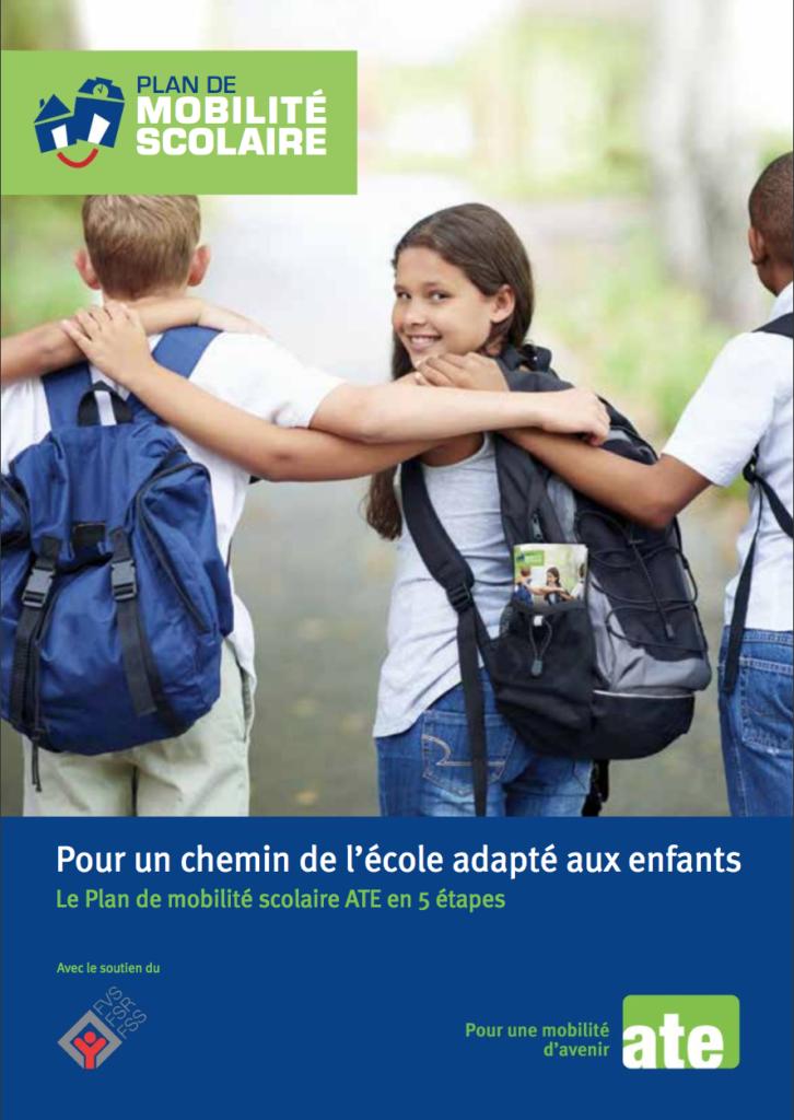 Plans de mobilité scolaire
