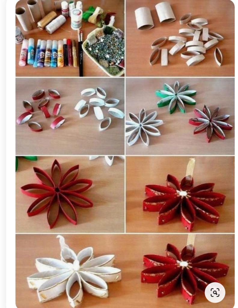 Fiori di Natale per decorare la casa