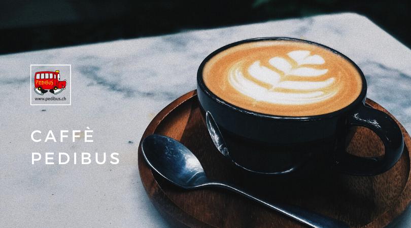 Caffè Pedibus