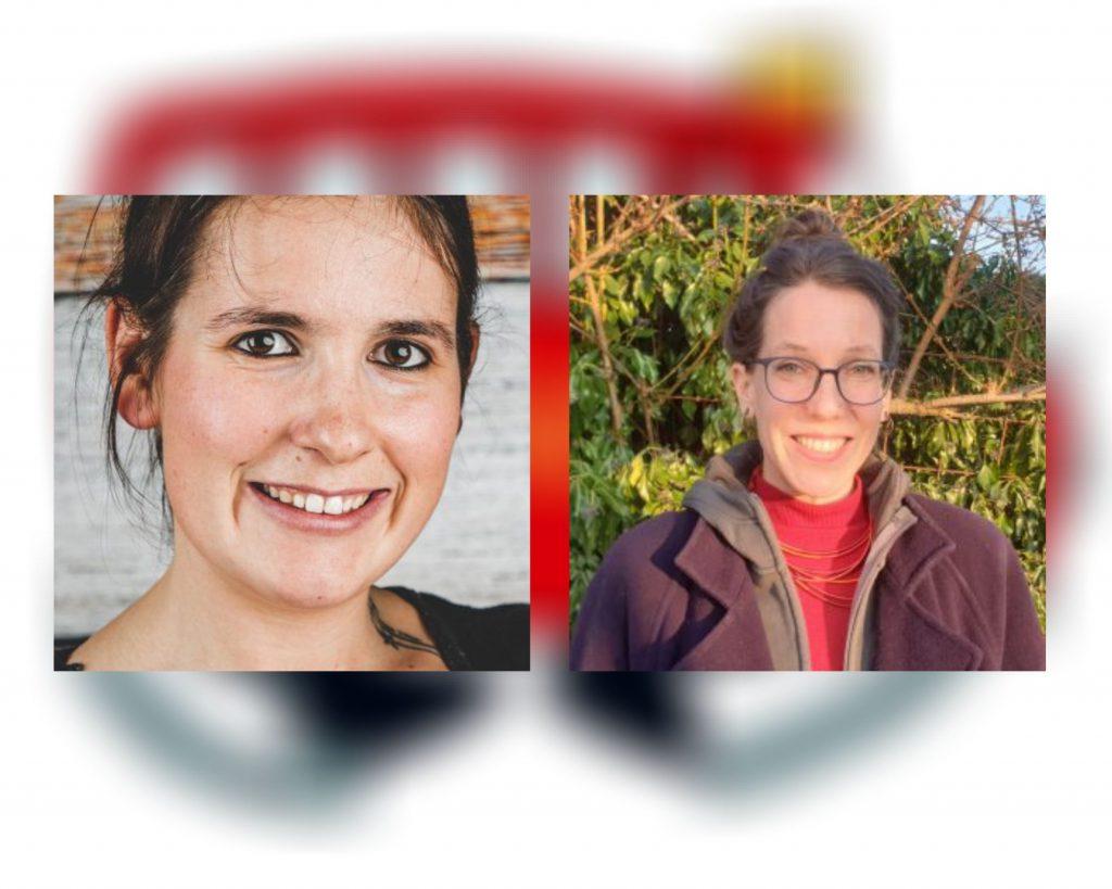 Neue Pedibus Koordinatorinnen Jura und Waadt