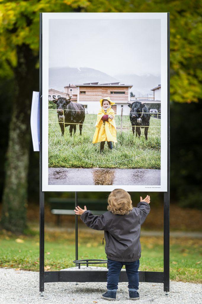 « Pedibus : 20 ans que ça marche ! » – l'Exposition photos Pedibus est de retour!