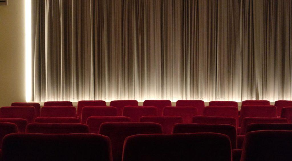 Pedibus… una star al cinema!