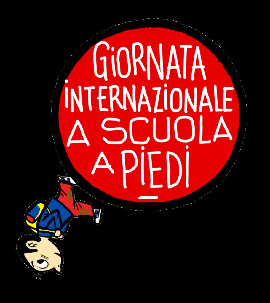 Giornata internazionale a scuola a piedi  2017
